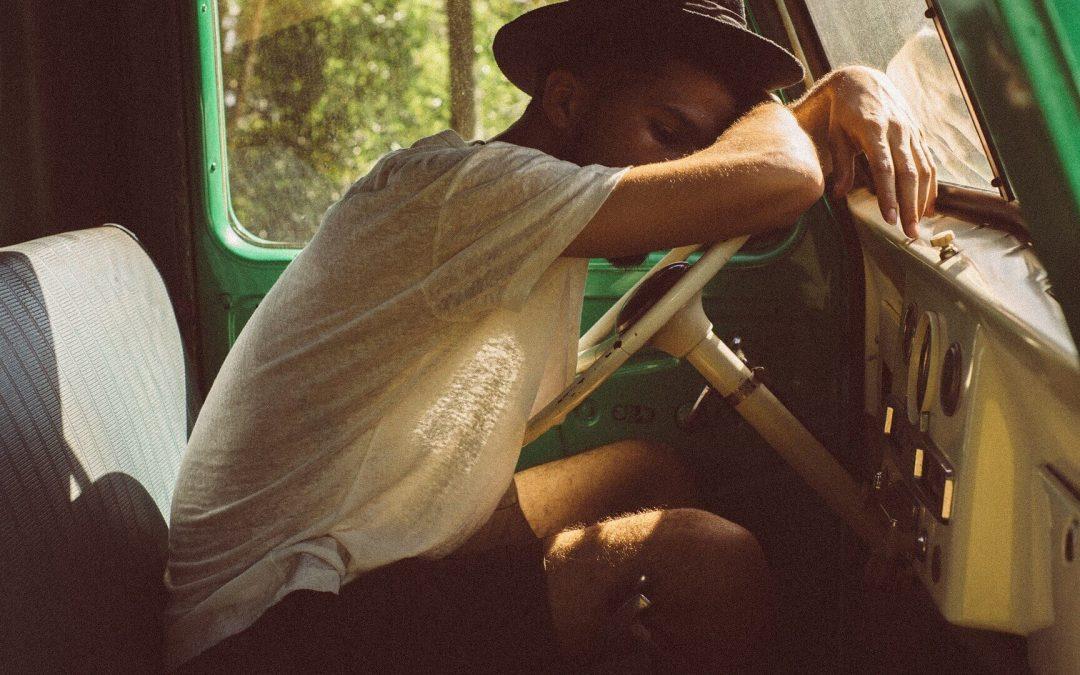 La consecuencia de exigirse ser fuerte, causa agotamiento emocional.